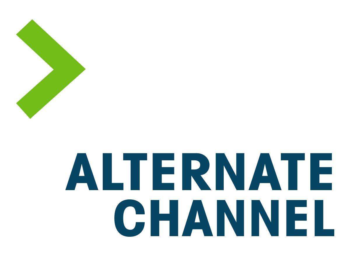Alternate Channel
